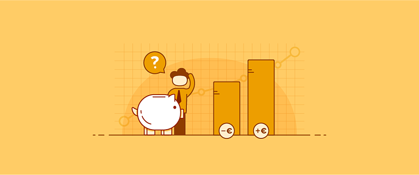 NEW: measure the profitability of your projects