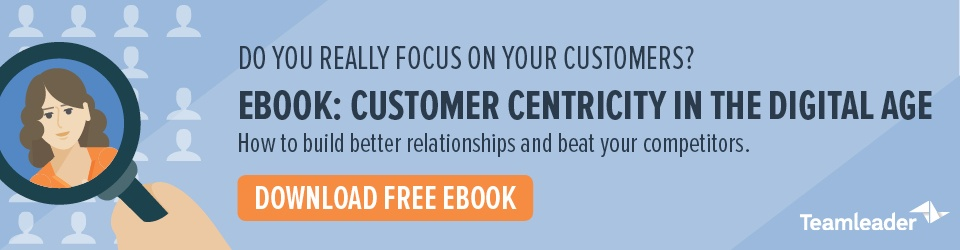 ebook building better relations customer centricity