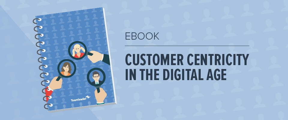 Build better relationships in the Digital Age