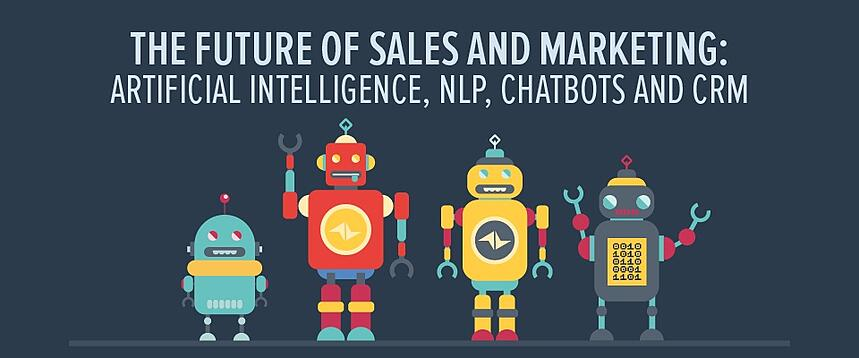 The future of sales and marketing: what lies ahead?
