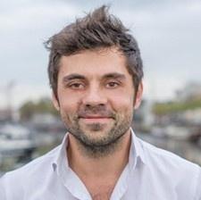 Maarten Van Hoorickx - Country Manager