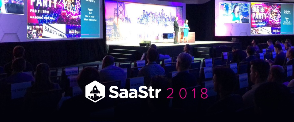 SaaStr 2018: The role of a CFO
