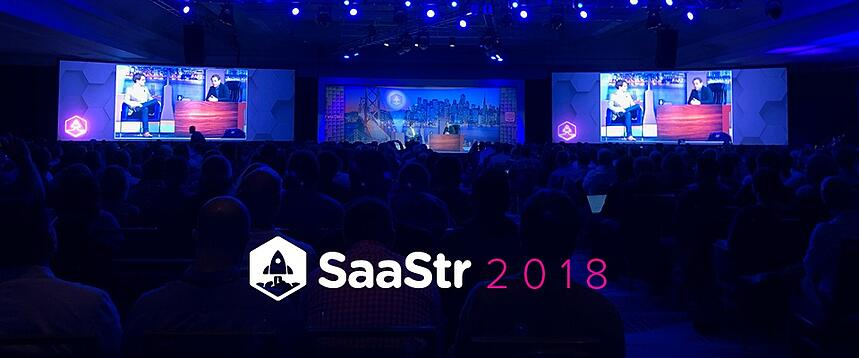SaaStr 2018: Measure the ROI of your employees with ELTV