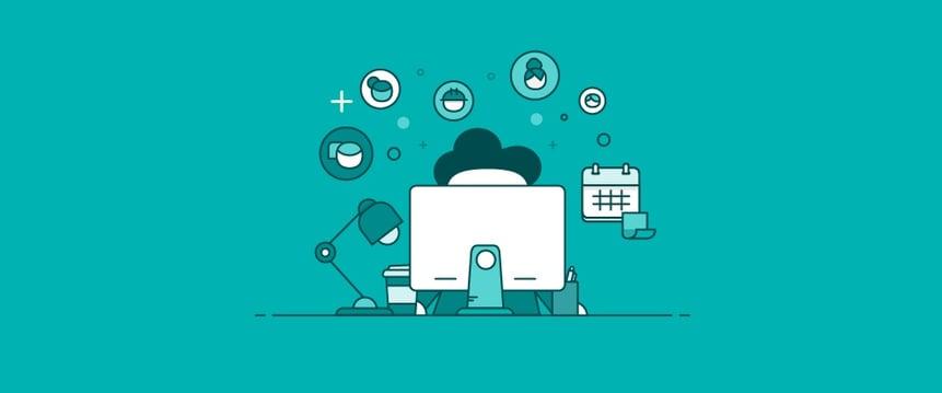 Teamleader's most popular integrations for agencies