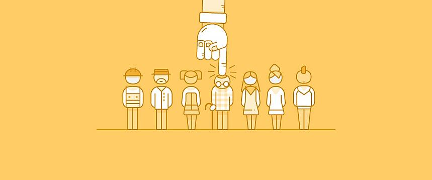 Project teams: picking the right people for your project