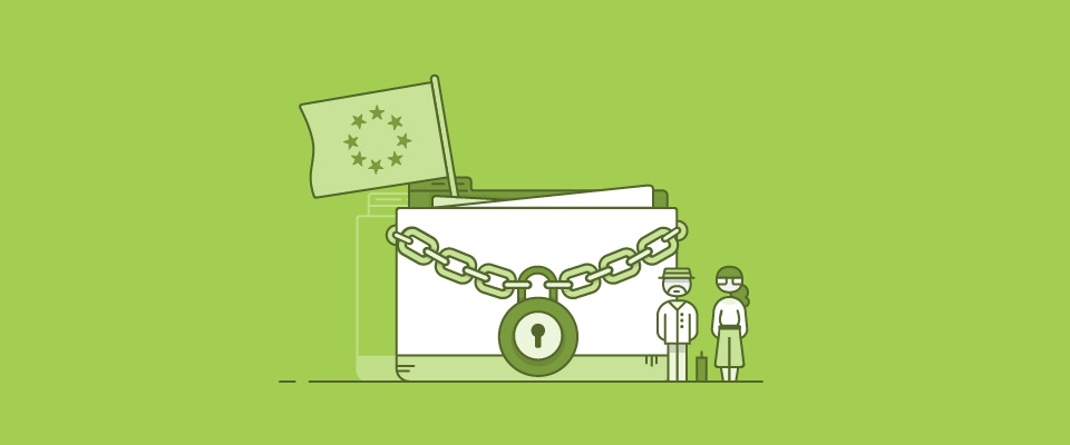GDPR: what it means for your small business