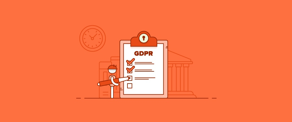 GDPR checklist: 10 steps your business must take