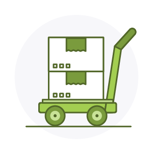 Proforma invoices shipment information