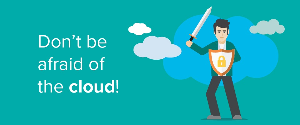 Cloud computing: are these myths of true or false?