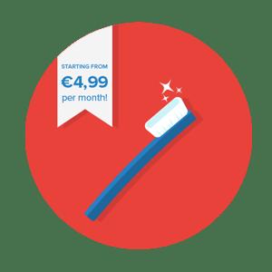 Tootbrush subscription