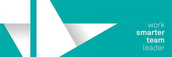 Teamleader new logo