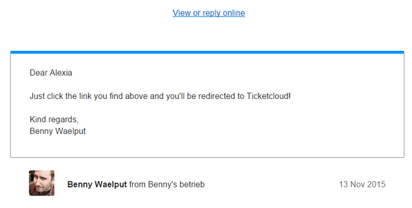 Ticketcloud
