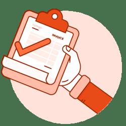 Types of invoice