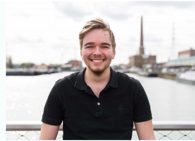 Maxim Baeten - Email Marketing Expert