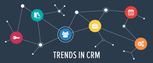 What does CRM offer you in 2016? 4 Undeniable trends!