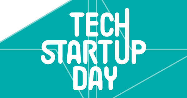 Teamleader wins Startup of the Year at Tech Startup Day 2016