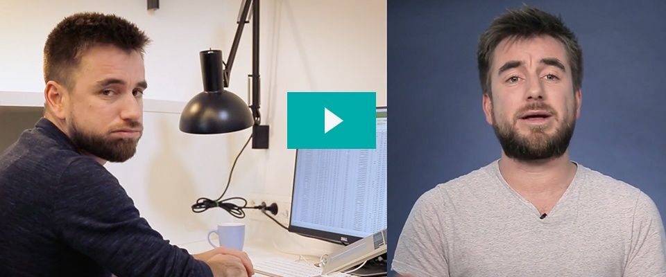 [Video] From Excel to Teamleader in a few clicks