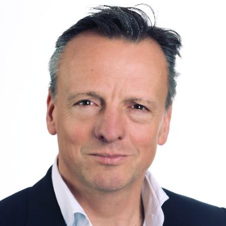 Marc Zinnemers - VP Finance