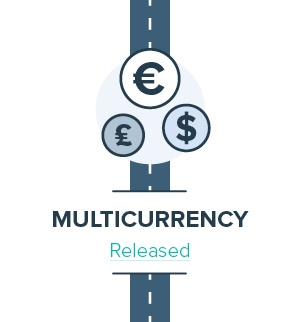 Multicurrency