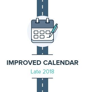 Improved calendar
